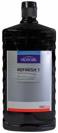 Yachtcare refinish 1
