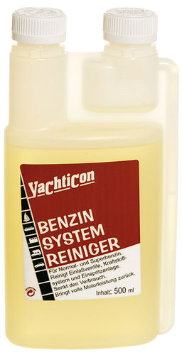 Yachticon Benzin System Reiniger 500 ml