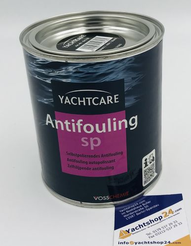 Yachtcare SP Antifouling