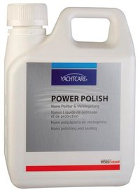Yachtcare Nano Power Polish 1 L
