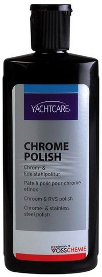 Yachtcare Chrome Polish