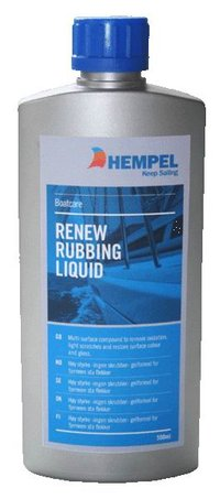 Hempel Renew Rubbing Liquid