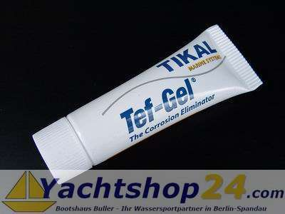 TIKAL Tef-Gel Antikorrosion Paste / 10 g