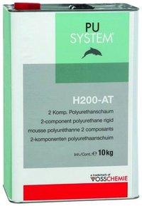 Geschlossenporiger Hartschaum Vosschemie H200at Pu Schaum