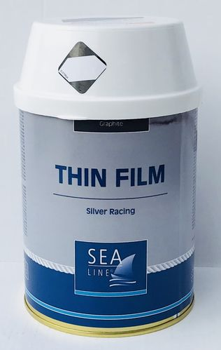 SEA-LINE Dünnschicht Antifouling Silver Racing